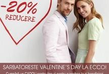 Be my Valentine - ECCO
