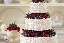 torta nunziale