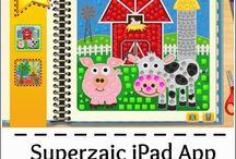 iPad aplikace