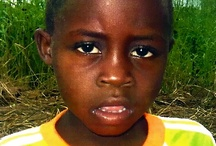 My Hope Child / I have a Hope Child through World Vision.  His name is Benjamito Antonio Alfaiate and he lives in Derre which is a community in Zamezia.  He is 11 years old.
