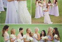 Weddings / by Beeanne Palomera