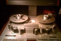Love 4 Music Studio Gear