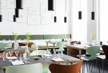 Restaurants Abroad