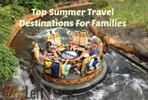 Travel / by Deal Peddler