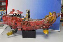 Références/Flying Boats