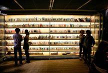 Bibliotēkas pasaulē