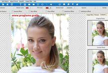 Programe de modificat poze gratis / Programe de modificat poze gratis: download cel mai bun program de modificat poze gratis, care permit retusarea si editarea fotografiilor voastre.