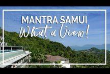 KOH SAMUI | Where to stay & play