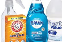 cleaning tips / about cleaning