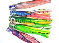 Big game fishing lures