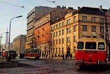 Warszawa PRL