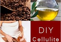 Cellulite Scrubs