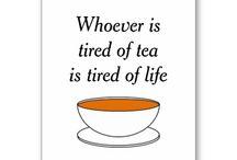 Tea Quotes 2