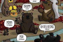 Orsi (Bears)