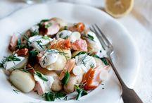 RECETTES PLATS / Fiche de cuisine