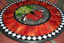 Mosaic - Tables