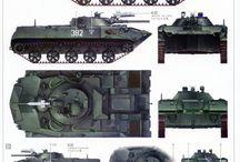 War Vehicles References