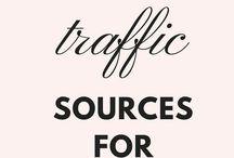 Blogging / Tips and tricks for blogging