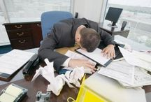 Cuando estoy estresada: organización