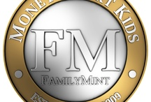 FamilyMint / Easiest way for kids to manage their money and goals