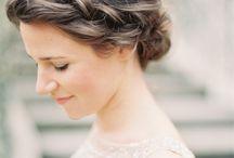 Peinados y Cabello / lindos peinados para realizar