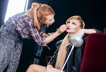 MakeUp SLA PARIS ROMANIA / The best make-up artist using our products for stunning looks