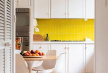 kitchens / by Angeles Vera
