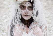 Dia de los muertos / by Rose avery