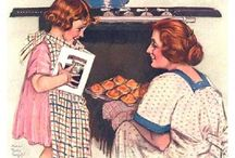 Homemaking & Hospitality / Being a homemaker is about creating a home that nurtures your family and is also open for hospitality. It is practical tips for homemaking, as well as those intangible elements that create grace, peace, warmth, love, and cultivate the desire to come home again and again.