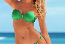 Bikini & Mayokini / 2015 trendine uygun bikini ve mayokiniler.