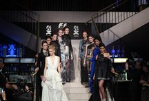 SANTE goes FashionWeek Berlin, Januar 2015 / SANTE auf der FashionWeek Berlin als Partner von SomySo und TulpenDesign.