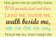You are a child of God / Pins to help teach my children whose they really are