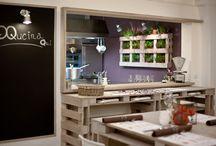 QQucinaQui / Loft and Restaurant