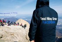 Seoul Hiking Group
