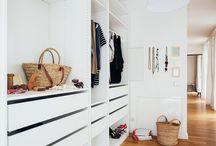 lean closet