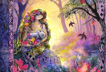Enchanted Inspiration
