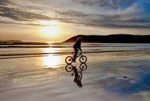Bike and summer / bicis en el verano