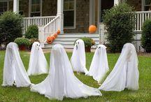 Halloween / by Cindy Clark
