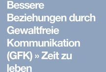 Kommunikation/ GFK