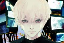 Tokyo Ghoul / a misery and tragedy