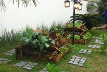 modelos nossa horta