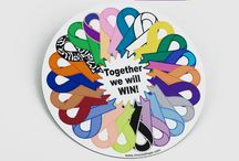 Together We Will Win® / by Choose Hope