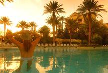 Viva Las Vegas! / Family travel to Las Vegas, NV