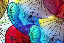 Paleta De Colores / Color palette's for inspiration.