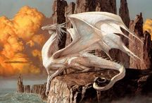 Dragons / by Ian Dillon
