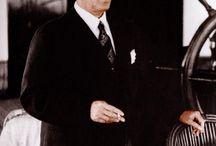 Atatürk / #leader #previsualised #kanvas #table #turkey #idealist #reputable #honourable #noble  Daha fazlası için; www.neokanvas.com