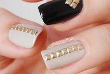 Paznokcie - manicure, pedicure:)