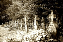 cemetery's church's