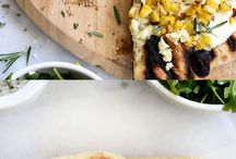 Healthy Eating / Recipes, tips and inspiration for healthier eating