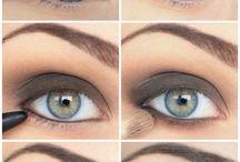 make-up|beauty